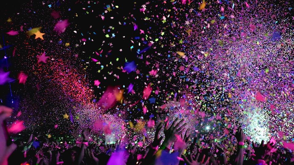 Den Bästa Partymusiken