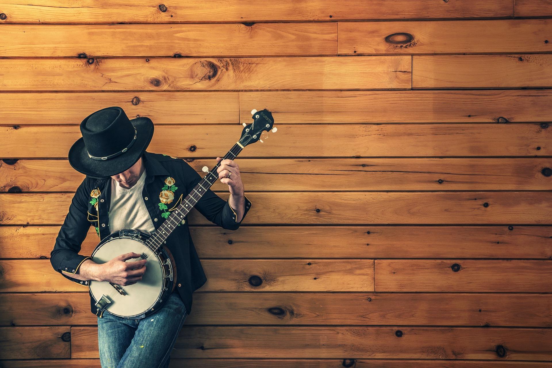 Där Musiken Skapas Påverkar Hur Det Låter