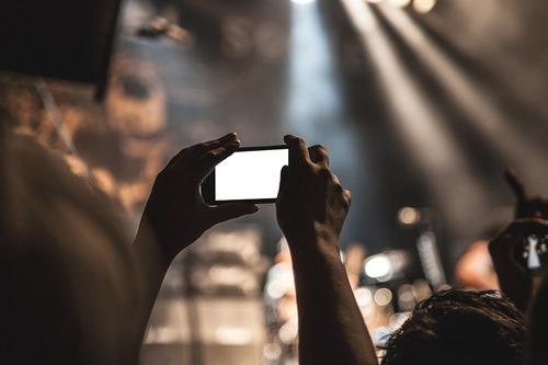 5 Mobiltips För Musikälskaren